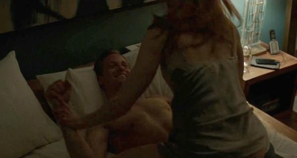 Nicole Kidman na série 'Big Little Lies'. (Foto: Reprodução)
