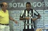 Botafogo TV - Veja quem são os reforços para a temporada