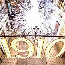 Seção reúne fatos históricos apontados em Lado a Lado (Lado a Lado/TV Globo)