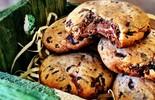 Cookies de dar água na boca: confira o passo a passo da receita (Arquivo pessoal)