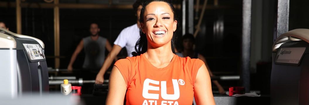 Eleita dona do corpo mais perfeito dos EUA,  brasileira Sue Lasmar fala sobre a sua rotina (Davi Borges / MF Models Assessoria)