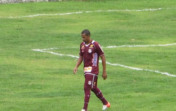 Pedrão São Vicente Sertãozinho Paulista (Foto: Bruno Gutierrez)