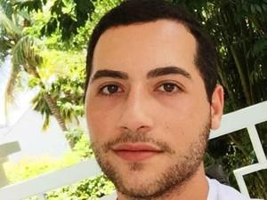 Filho do deputado Zeca Viana, de MT, caiu de viaduto (Foto: Divulgação)