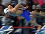 Phelps sai dos 100m livre em seletiva, e Lochte e Adrian avançam à semifinal