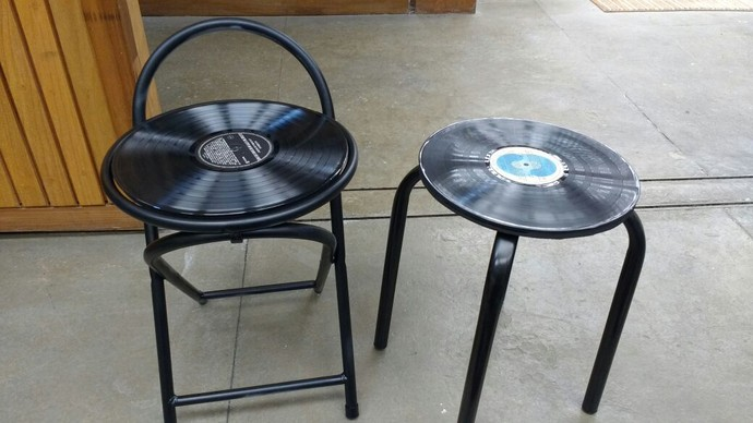 A blogueira também ensinou a fazer banquinhos (Foto: Raquel Gonzalez/Gshow)