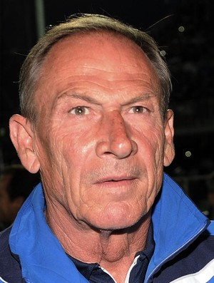 Zdenek Zeman, novo técnico do Roma (Foto: Getty Images)