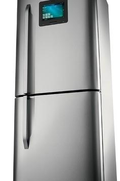 Refrigerador DT52X, da Electrolux (Foto: Divulgação)