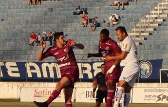 Goleiro relata deboche de árbitro após reclamar de gol sofrido em São Paulo
