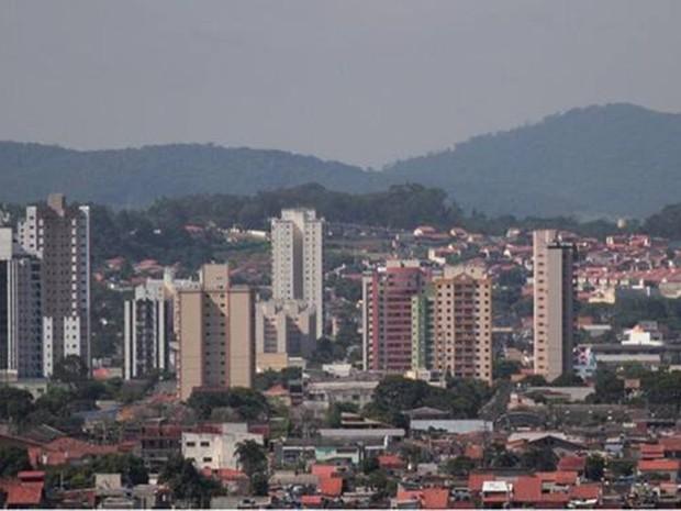 Pagamento da primeira parcela do IPTU foi prorrogada em Suzano (Foto: Wanderley Costa/Secop)