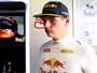 """Max ironiza tolerância zero da FIA: """"Talvez agora consigam me passar"""""""