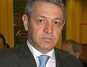 Garip Erkuyumcu, árbitro de boxe falecido (Foto: Reprodução)