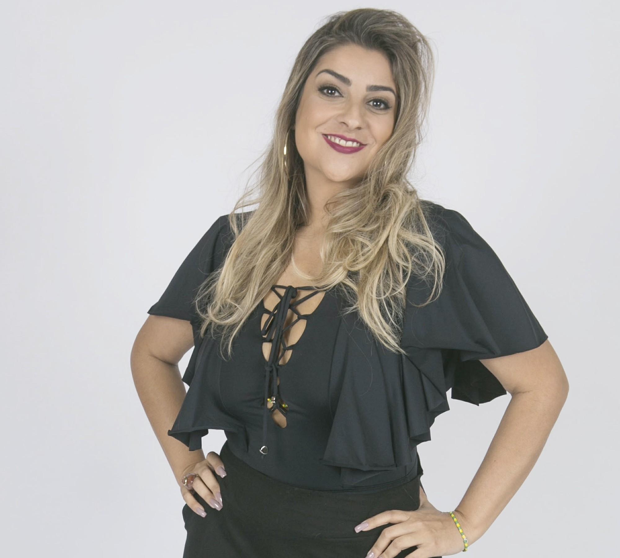 Deborah Vasconcellos