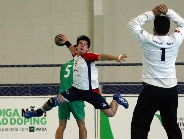 Esportes coletivos movimentam as Olimpíadas Universitárias no Paraná ... 6571a28b43514