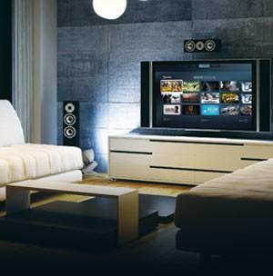 Valve lança interface do Steam para jogar games de PC na TV Relax_1