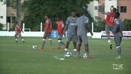 Sampaio disputa contra ABC de Natal na semifinal da Copa do Nordeste