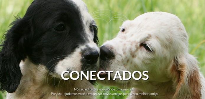 DogsApp encontra amigos para seu cachorro (Foto: Reprodução/DogsApp)