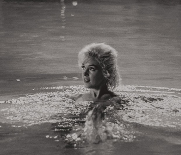 Marilyn Monroe (Foto: Caters News Agency/Reprodução)