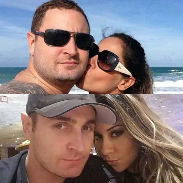 Mayra Cardi e Greto Guariz estavam juntos há seis anos (Foto: Instagram/Reprodução)