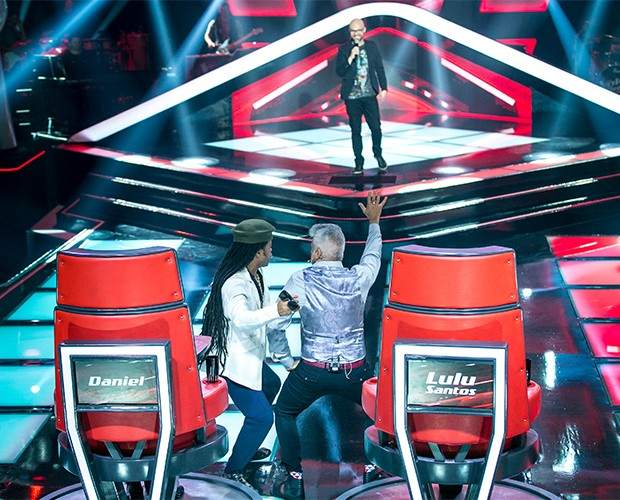 Dudu Fileti (Foto: Isabella Pinheiro/TV Globo)