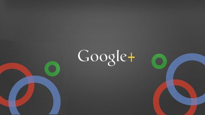 google plus (Foto: Divulgação/Google )