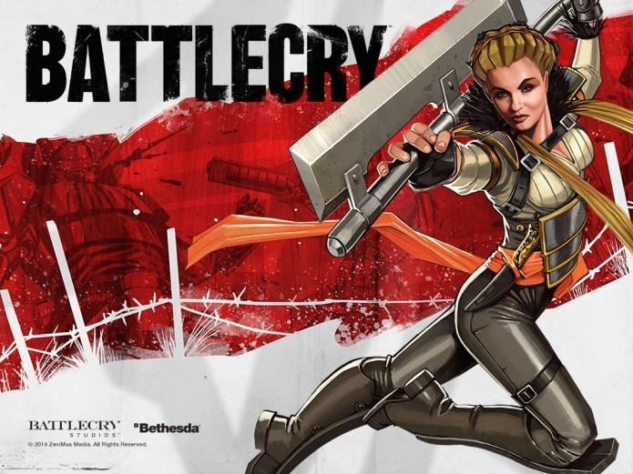 Battlecry (Foto: Divulgação)