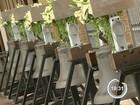 Santuário de Aparecida expõe sinos que farão parte do campanário