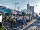 Manifestações também atingem cidades do Oeste Paulista