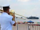Marinha abre nesta terça inscrição de seleção com salário de R$ 2,5 mil