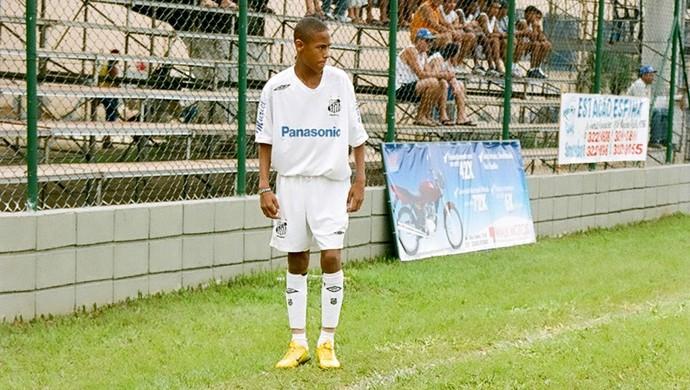Neymar, Copa Brasil Infantil 2007, sub-15, Votorantim (Foto: Divulgação / Prefeitura de Votorantim)