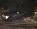 Atacante do West Ham bate Lamborghini de mais de R$ 1 milhão em Londres