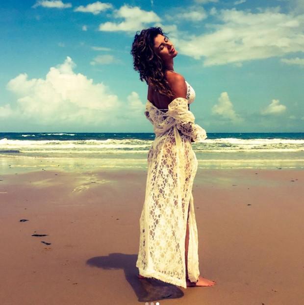 Paula Fernandes (Foto: Reprodução)