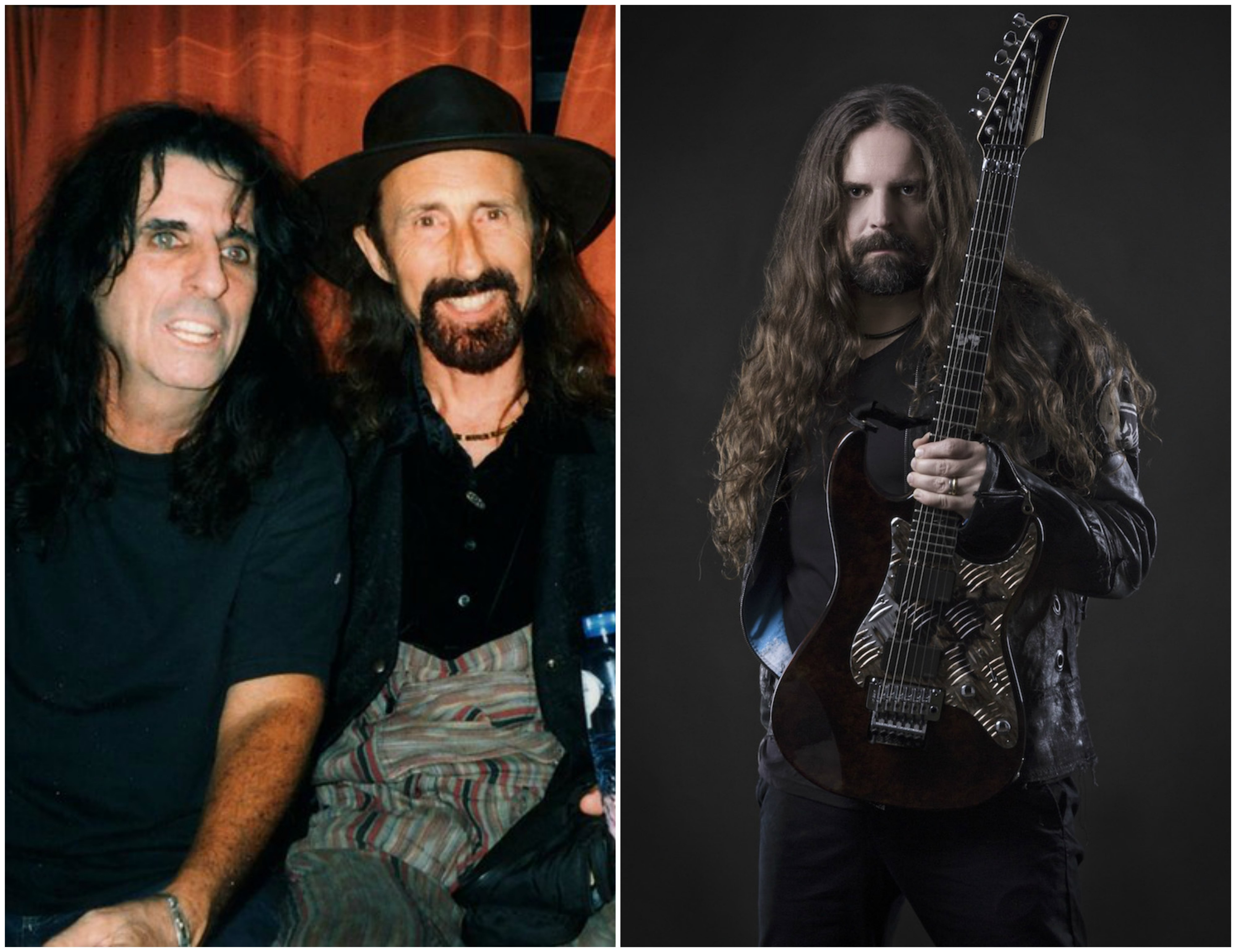 Alice Cooper, Arthur Brown e Sepultura: mais trs nomes confirmados pro Palco Sunset do Rock in Rio (Foto: Divulgao)
