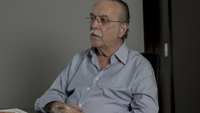 economia-mendoca-entrevista (Foto: Rogério Albuquerque/Ed. Globo)