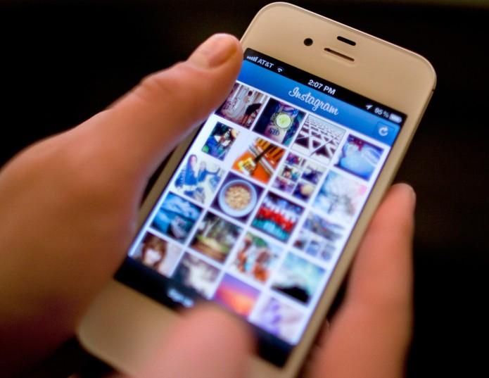 Usuários reclamam de erros nas fotos do Instagram com filtros (Foto: Reprodução) (Foto: Usuários reclamam de erros nas fotos do Instagram com filtros (Foto: Reprodução))