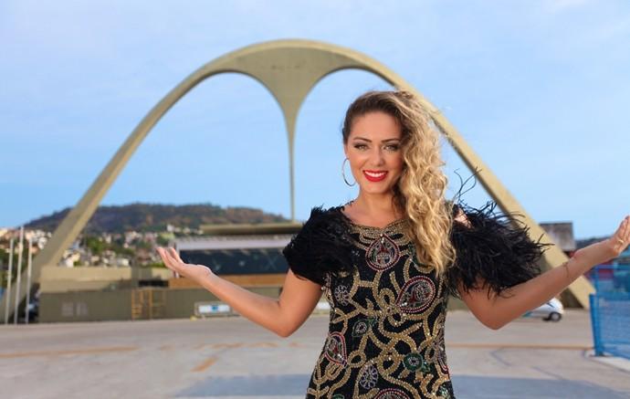 Tânia Mara vai mostrar novos sucessos no 'Encontro', dia 18. (Foto: Divulgação)