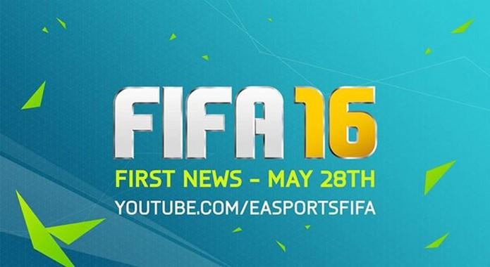 Fifa 16 terá primeiras novidades reveladas em breve (Foto: Divulgação) (Foto: Fifa 16 terá primeiras novidades reveladas em breve (Foto: Divulgação))