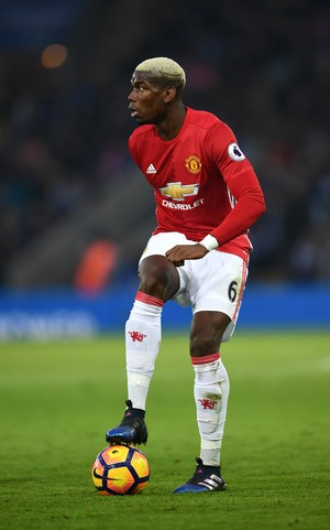 Pogba-GettyImages-633942742 (Foto: Laurence Griffiths/Getty Images Sport)