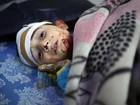 Forças da Síria combatem rebeldes perto de Aleppo com apoio aéreo