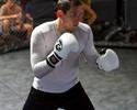 Fora do UFC, Roger Gracie planeja se mudar de Londres para a Califórnia