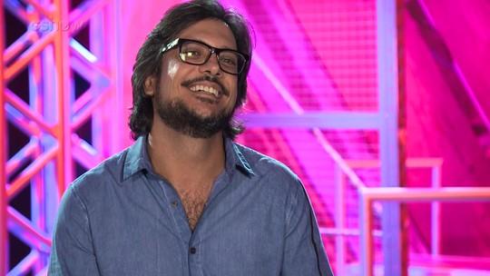 Lucio Mauro Filho revela músicas escolhidas para o nascimento dos filhos