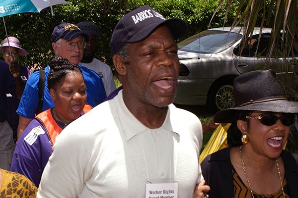 Danny Glover (Foto: Getty Images)