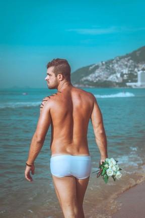 Bruno Miranda (Foto: Thaina de Paula)