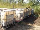 Polícia flagra depósito clandestino de combustíveis em Botucatu