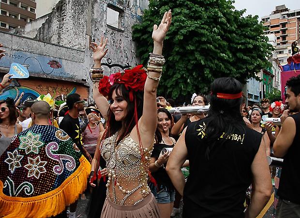 Alessandra Negrini (Foto: Foto Rio News)
