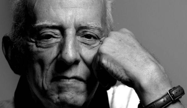O escritor Rubem Alves, será homenageado na bienal. (Foto: Divulgação)