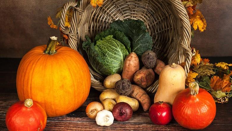 comida-fruta (Foto: Pexels)