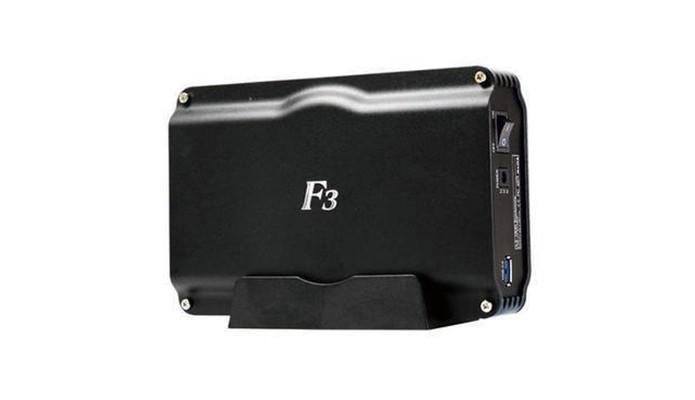 Case para HD Externo de 3,5 Empire com USB 3.0 (Foto: Divulgação)