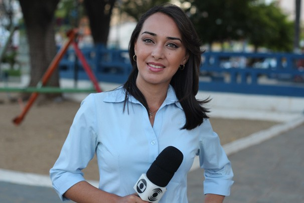 Rafaela Gomes (Foto: Hercules Barbosa/Divulgação)