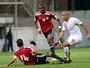 Tunísia bate Líbia fora e lidera Grupo A das eliminatórias africanas para a Copa