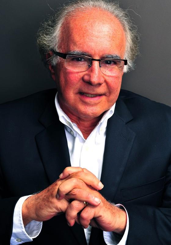 Joaquim Falcão,professor (Foto: Sérgio Saraiva / Editora Globo)